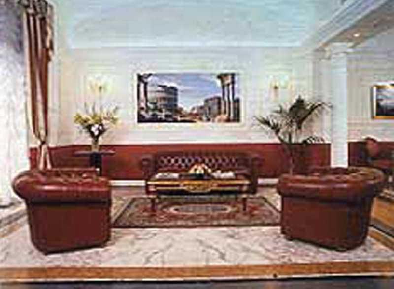 Hotel Contilia -