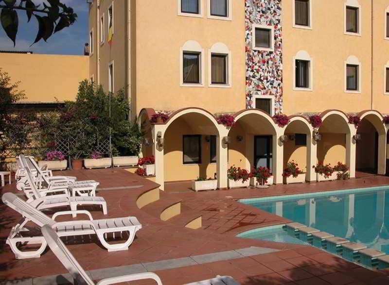 Hotel Victoria -