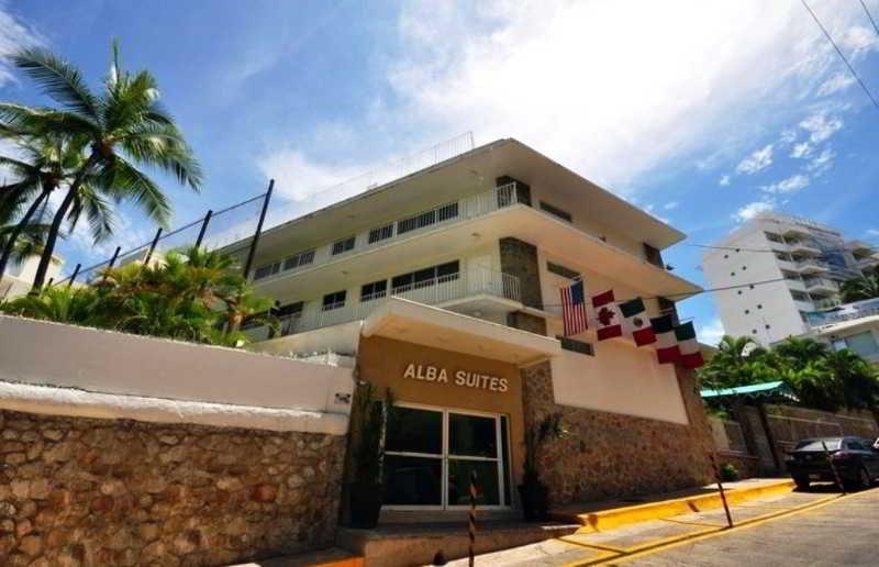 Viajes Ibiza - Alba Suites Acapulco