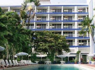 Viajes Ibiza - Auto Hotel Ritz