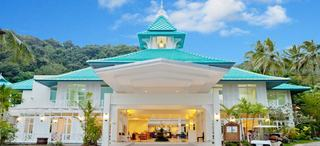 甲米提帕度假酒店