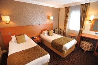 Viajes Ibiza - Golden Lion Hotel