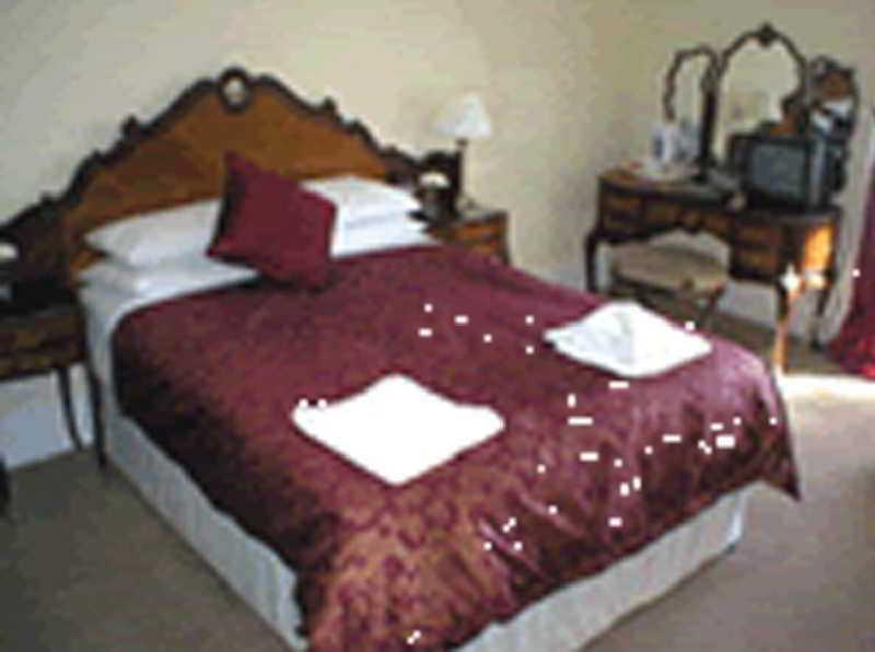 Balmacara Hotel
