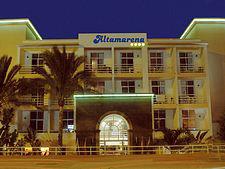hotel lopesan altamarena fuerteventura: