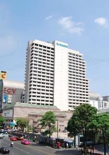 Arnoma Grand Bangkok (Formerly Arnoma Hotel Bangkok)