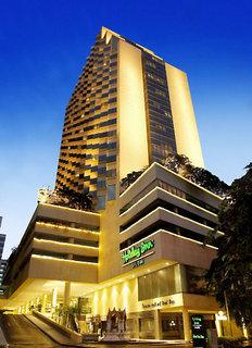 Photo Holiday Inn Silom 0