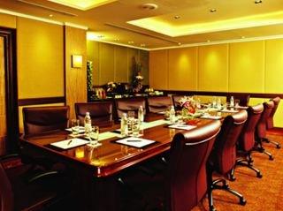 Photo Holiday Inn Silom 5