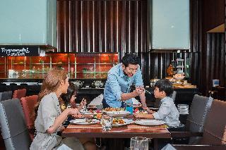 Photo Holiday Inn Silom 4