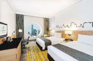 Photo Holiday Inn Silom 1