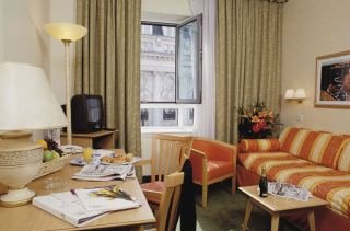 Hotel Citadines Holborn - Covent Garden London