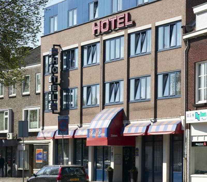 HotelBest Western Pierre