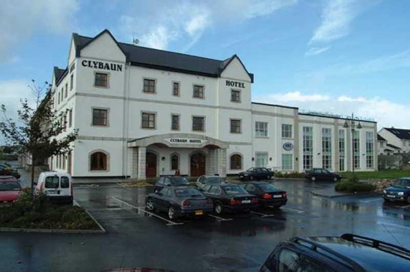 Hotel Clybaun Galway