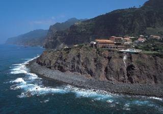 Monte Mar Palace - Sao Vicente