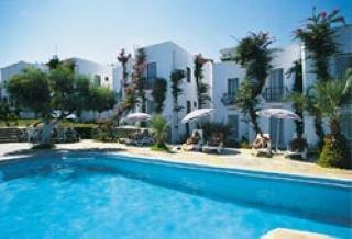 Peda Hotels Akvaryum Beach in Bodrum, Turkey