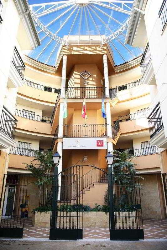 Apartamentos SPA Cristo del Consuelo