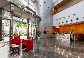 Mercure Atenea Aventura - Hoteles en Vila-seca