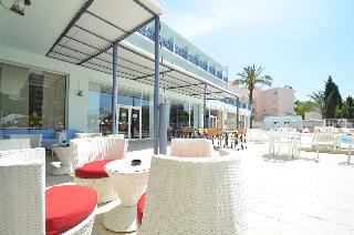 Hotel Azuline Hotel Pacific