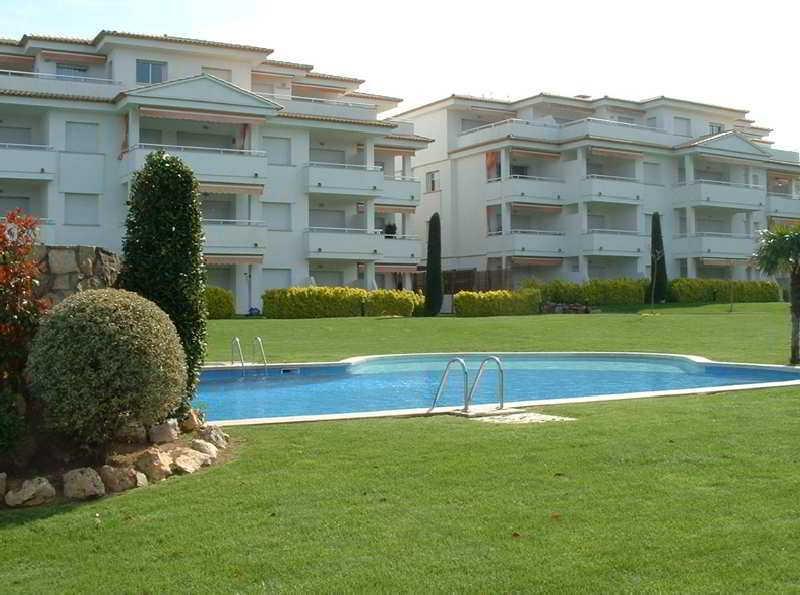 Hotel Apartamentos Green Mar