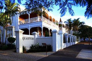 Oferta en Hotel Quarters On Florida en Durban