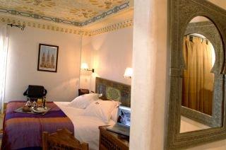 Hotel Alcoba Del Rey thumb-2