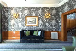 Dunkeld Country House Hotel