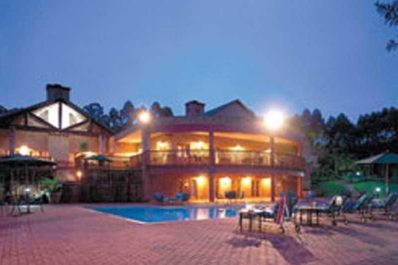 Greenway Woods Resort