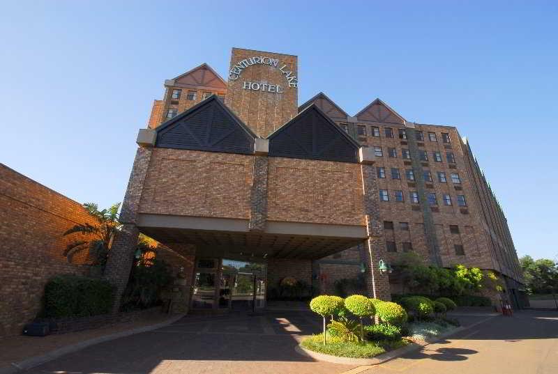 Hotel Centurion Lake en Centurion