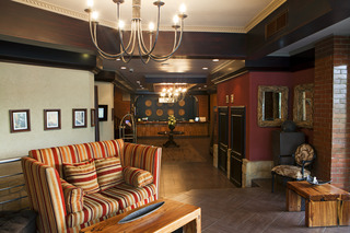 Hotel en Centurion