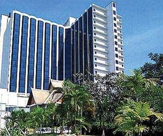Empress Hotel Chiang Mai