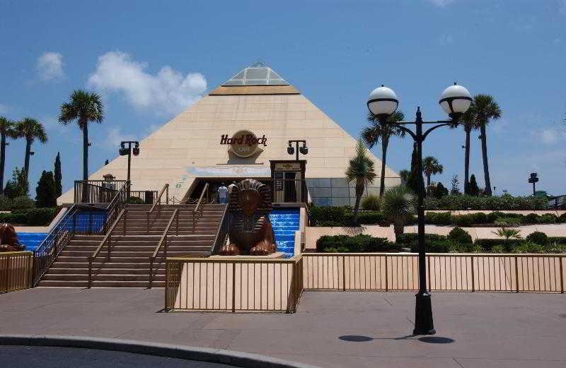 Servicios Pblicos y Sociales en Myrtle Beach, SC