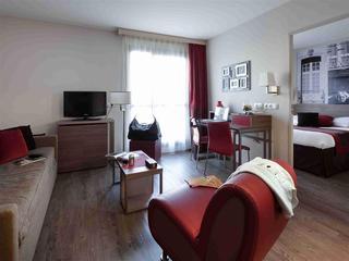 Adagio Aparthotel Aix En Provence Centre