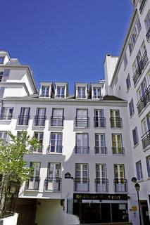 Adagio Aparthotel Paris Montmartre