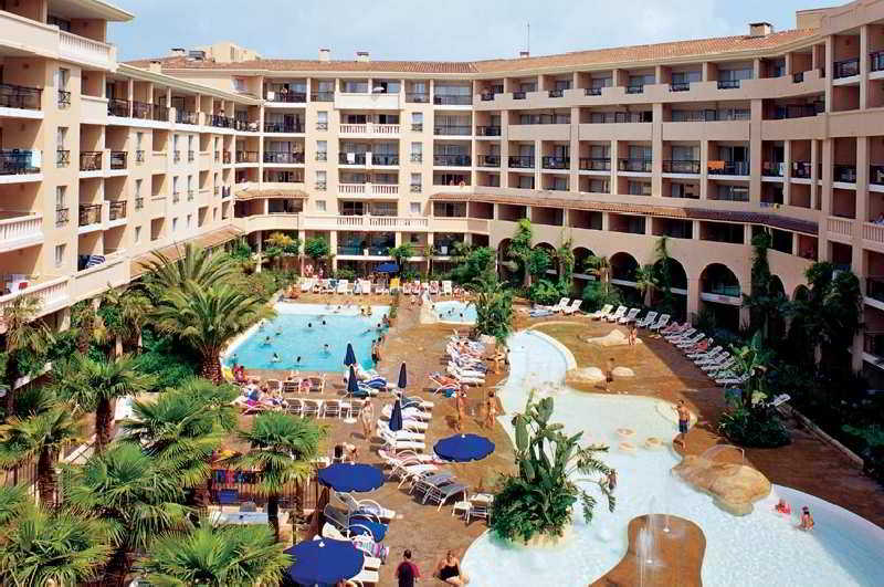 Residence Le Cannes Beach