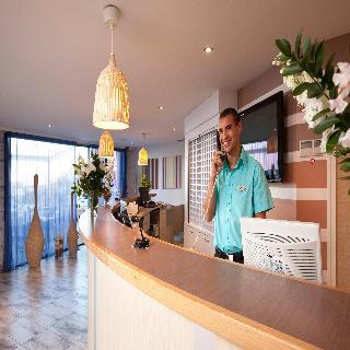 Viajes Ibiza - PV Residence Cannes Villa Francia