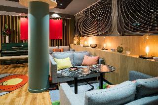Adagio Aparthotel Paris Bercy
