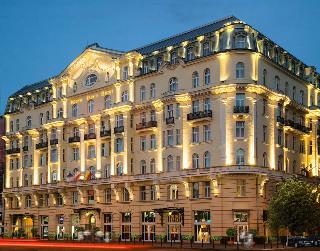 Hôtel Varsovie