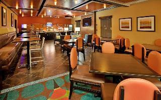 Holiday Inn Express and Suites North Kansas City