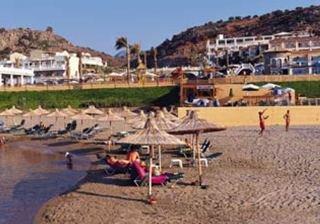 Hotel Minos Imperial Luxury Beach Resort