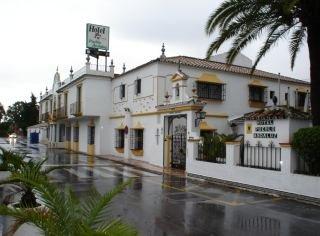 Pueblo Andaluz
