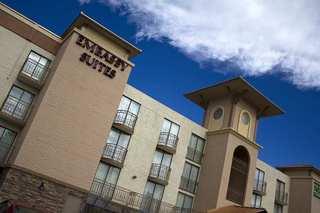 Embassy Suite Hotel Colorado Springs