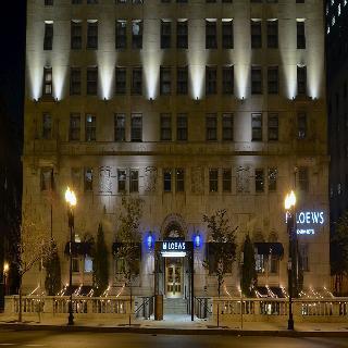 波士頓洛斯酒店