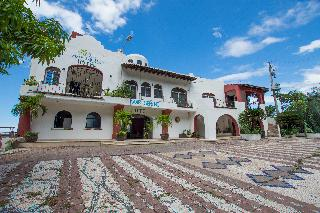 Mar Sereno Hotel & Suite