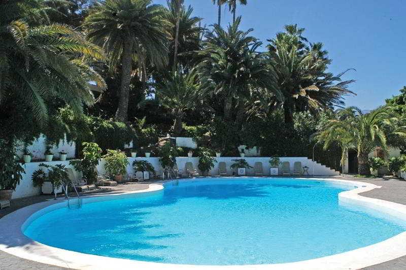 Viajes Ibiza - Cortijo San Ignacio Golf
