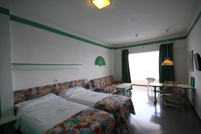 Hotel aparthotel bellavista mirador en puerto de la cruz - Hotel bellavista puerto de la cruz ...
