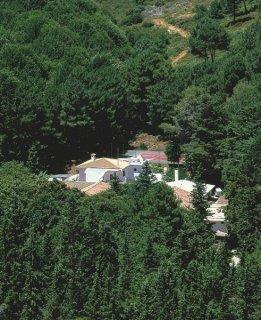 Refugio De Juanar - Ojen