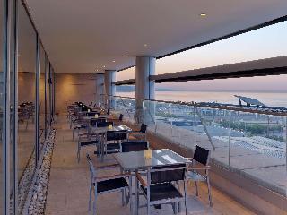 Precios y ofertas de hotel hilton diagonal mar barcelona for Precios de hoteles en barcelona