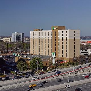 聖安東尼奧國際機場假日酒店