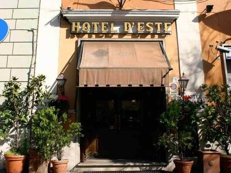 D'Este in Rome, Italy