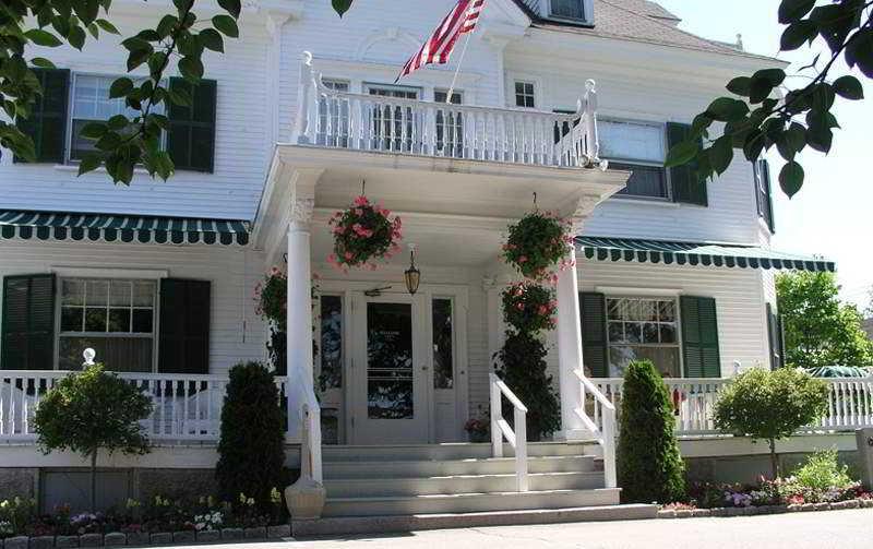 Hotel Kennebunkport Inn