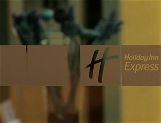 Holiday Inn Express Madrid Rivas - Rivas Vaciamadrid